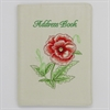 Red Poppy Address Book