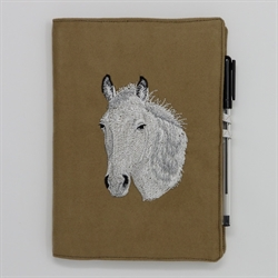 Large (A5) Notebooks